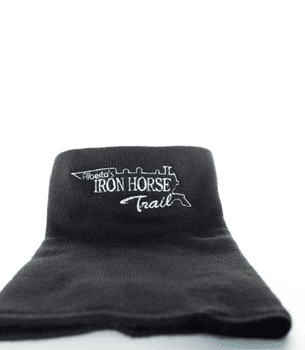 iron horse trail neck warmer