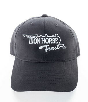 iron horse trail black hat